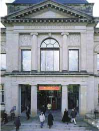 Uploaded Image: kunsthal.jpg